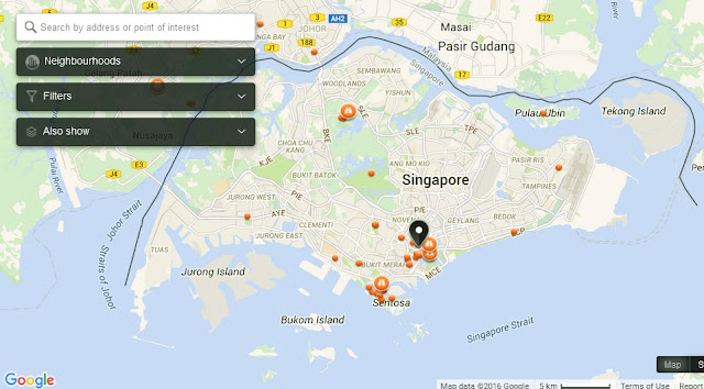 Loof Singapore Map,Tourist Attractions in Singapore,Things to do in Singapore,Map of Loof Singapore,Loof Singapore accommodation destinations attractions hotels map reviews photos