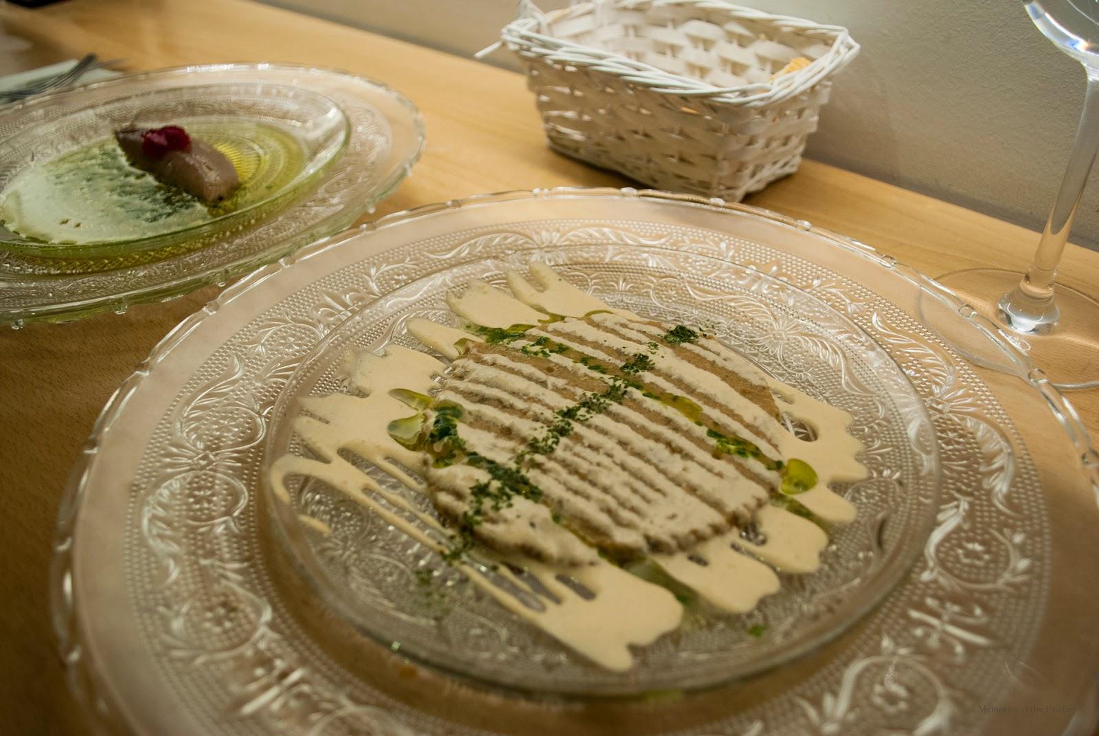 Gastroteka Danontzat hondarribia san sebastian