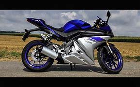 Yamaha YZF R125 video repair series on Youtube Playlist
