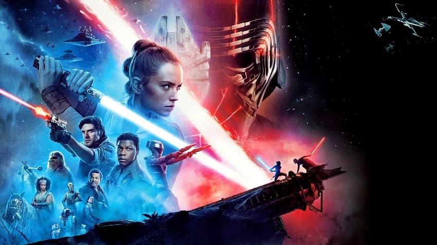 «Звёздные войны Скайуокер Восход» - спойлеры