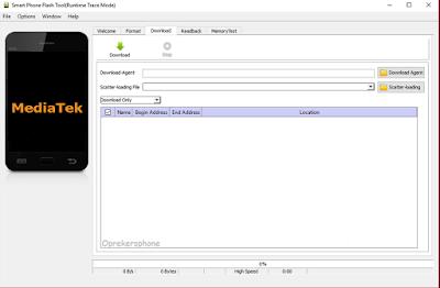 Cara Melakukan Flashing Pada Tablet Advan T5C Dengan Mudah Pakai PC