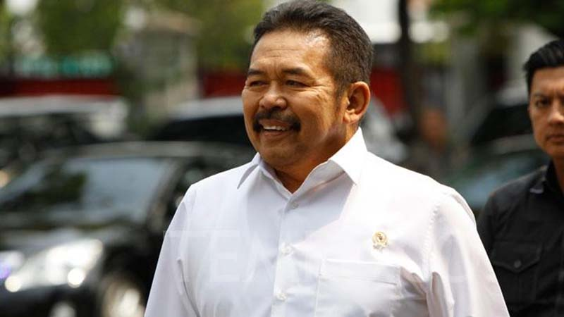 Selidiki Skandal Jiwasraya, Jaksa Agung Sebut Sudah Periksa 98 Orang