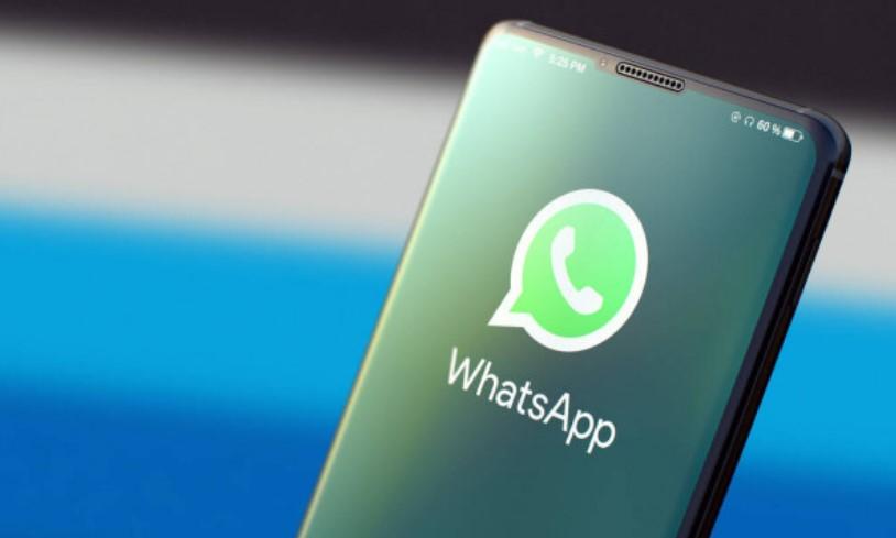 Aplikasi instant messaging WhatsApp