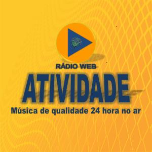 Ouvir agora Rádio Atividade - Web rádio - Água Fria / BA