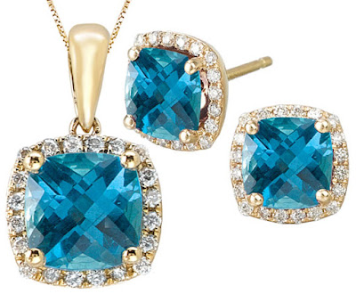 Latest Gemstones jewelry 2015