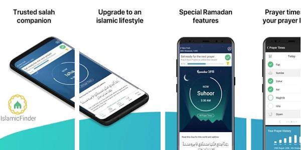 Aplikasi Athan Ramadhan 2019