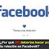 ¿Por qué no deberías hacer pública tu relación en Facebook?