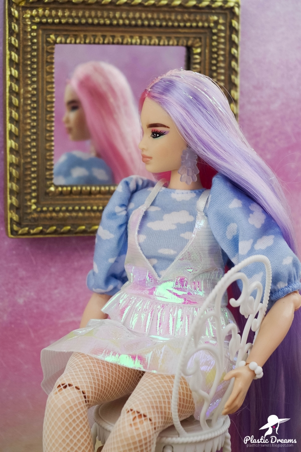 barbie extra #2