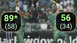 Graeme Smith 89* - South Africa vs Australia Only T20I 2006 Highlights