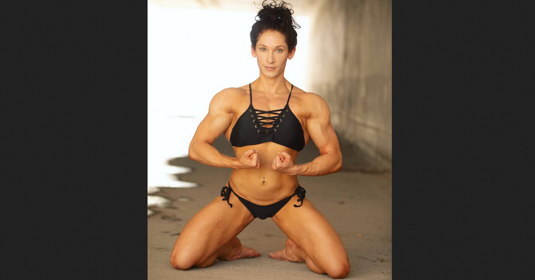 Moderation is key when it comes to female and male bodybuilding training (Part2)