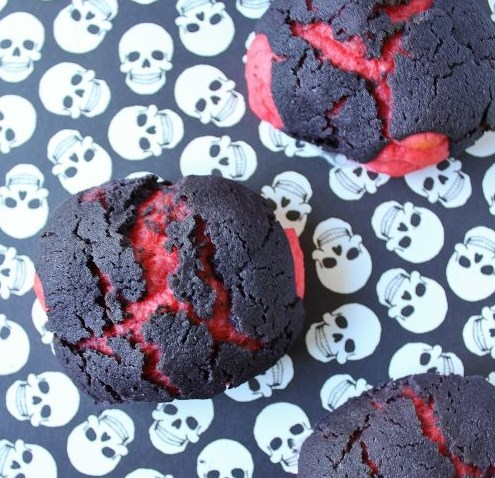 BRIMSTONE BREAD #desserts #cookies