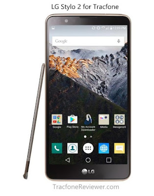 tracfone lg stylo 2 review