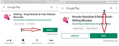 Aplikasi Penghasil Uang Terbaru 2019