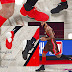 NBA 2K21 Harden Vol.4  Mismatch Gary Trent P.E Shoes by AEO
