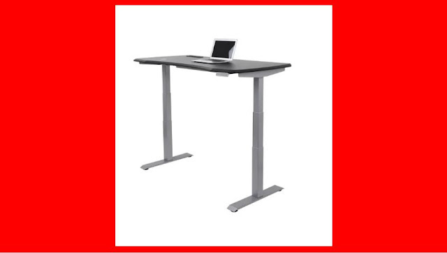 How a standing desk saved me?