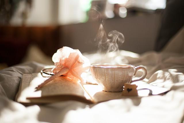 چائے کم بخت تو نے پی ہی نہیں! - دل دریا
