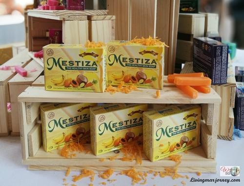 Mestiza Original Soap