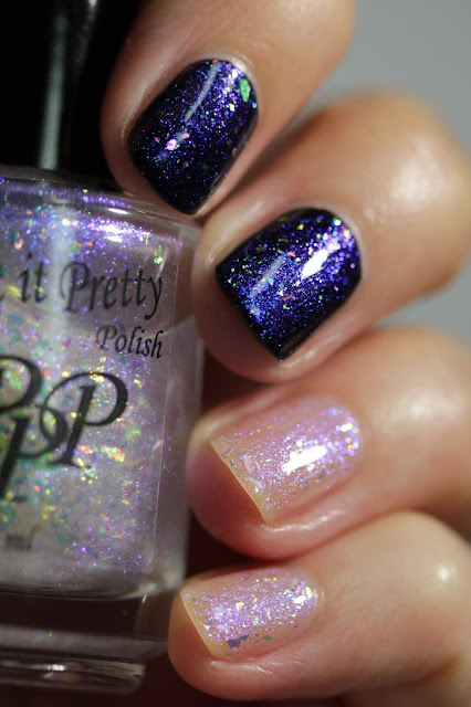 Paint It Pretty Polish Heart of a Chief, Soul of a Dragon swatch by Streets Ahead Style