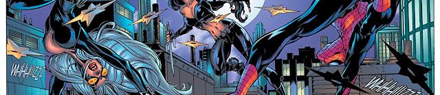 Reseña de Marvel Integral. Ultimate Spiderman 6: Gatas y Reyes, de Michael Bendis y Mark Bagley - Panini Comics