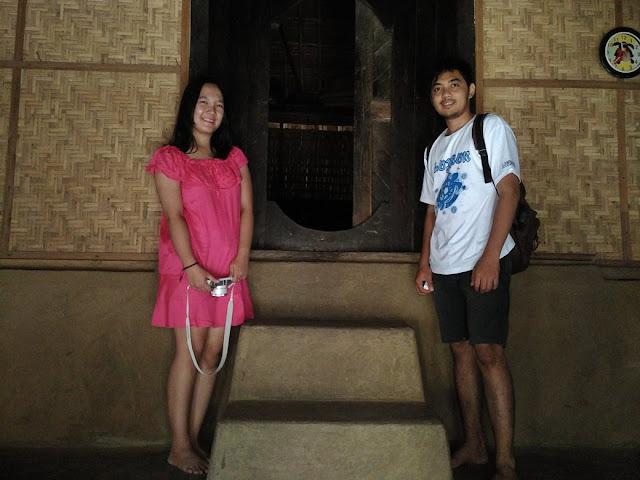 rumah suku sasak sade lombok