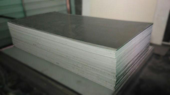 Keunggulan PVC Board