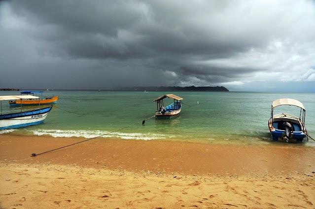 Bharatpur Beach, Best Places to visit in Andaman & Nicobar