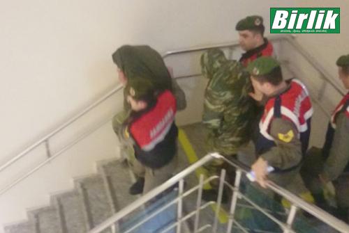 Έλληνες στρατιωτικοί: «Έφαγαν» τον διοικητή της Μονάδας και της Μεραρχίας