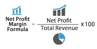 Net Profit Margin: How To Calculate Net Profit Margin