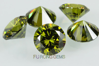 Loose-Cubic-Zirconia-Peridot-Color-Round-Stones-China-wholesale-Suppliers