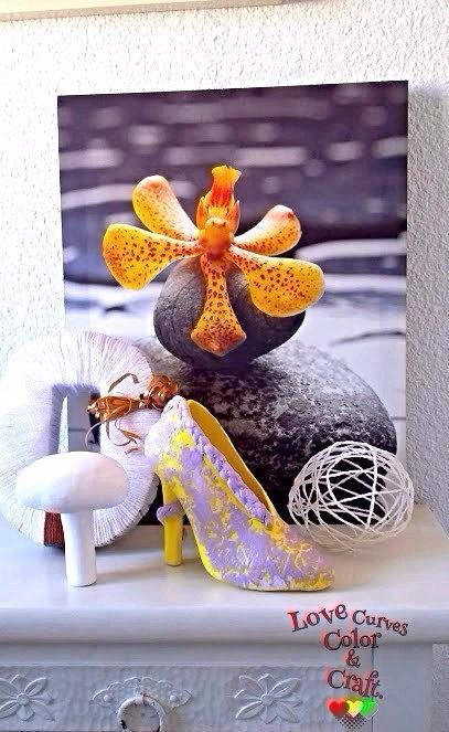 zapato-decorativo