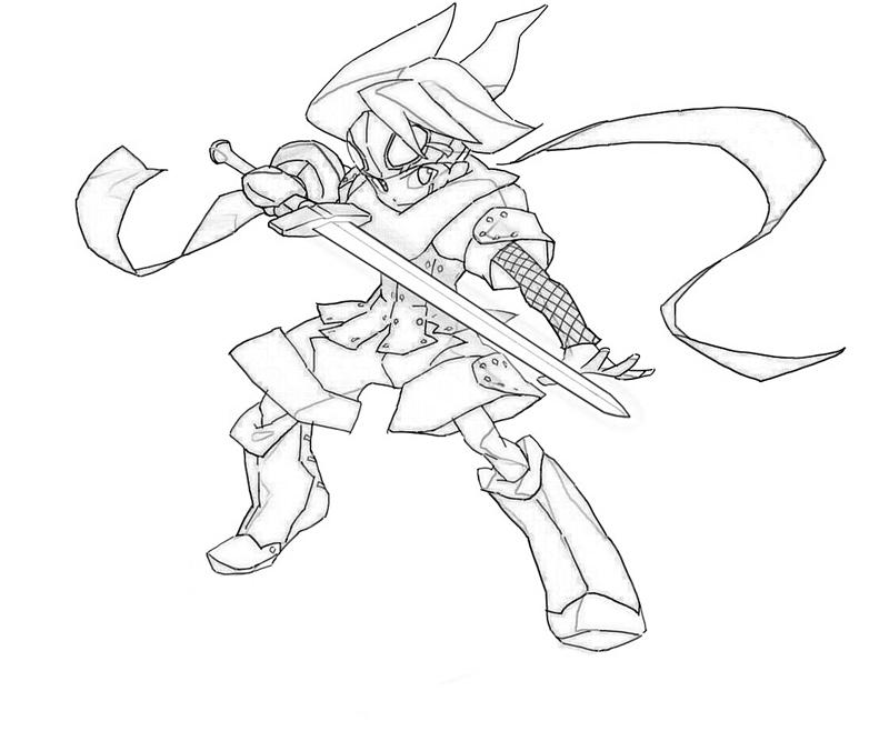 weapon coloring pages - photo#28