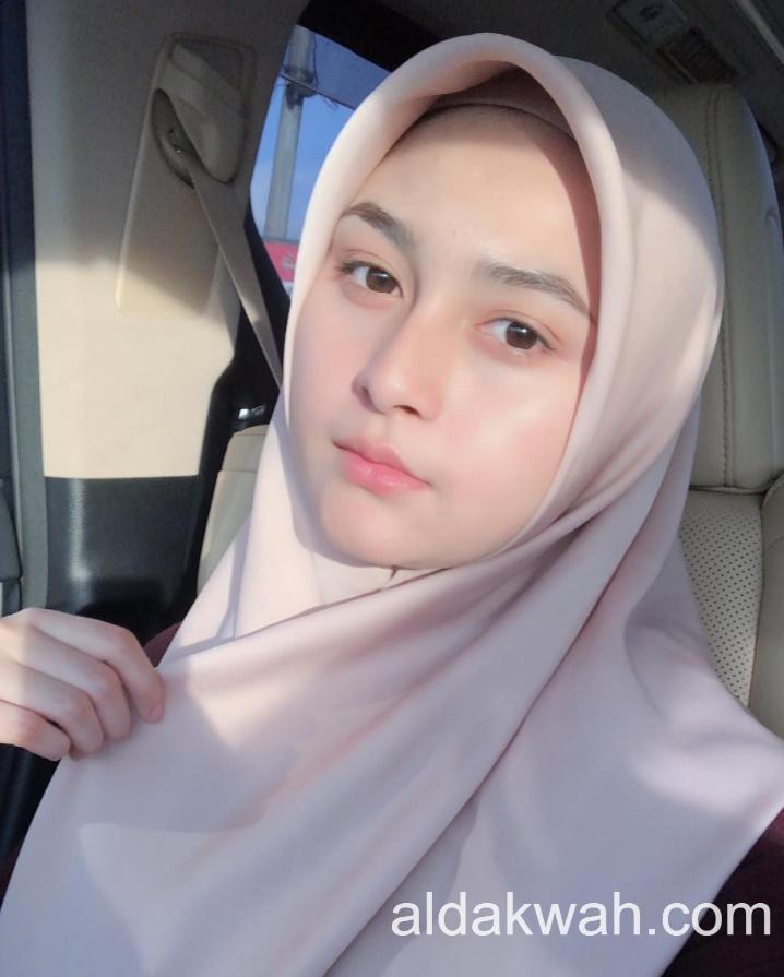 Beautiful Muslim Women Inspiration