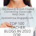 Top 100 Teacher Blogs in 2020 for Educators and Teachers To Follow