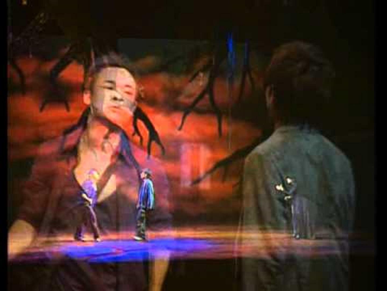 香港歌詞研究小組: 〈汽水樽裡的咖啡〉與舞臺劇《梁祝下世傳奇》