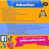 Lowongan Kerja Advertiser
