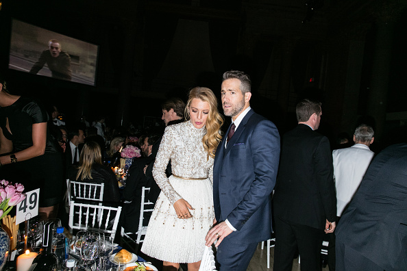 blake lively and ryan reynolds fight