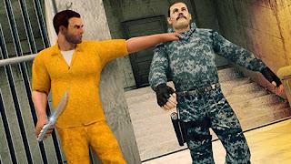 Survival Prison Escape V2 Night Before Dawn V1.0.3 MOD Apk