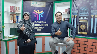 Indonesia-Fundraising-Award