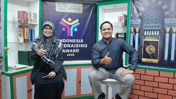 IFA Award 2020, Penghargaan Untuk Lembaga Penggerak Kemanusiaan di Indonesia