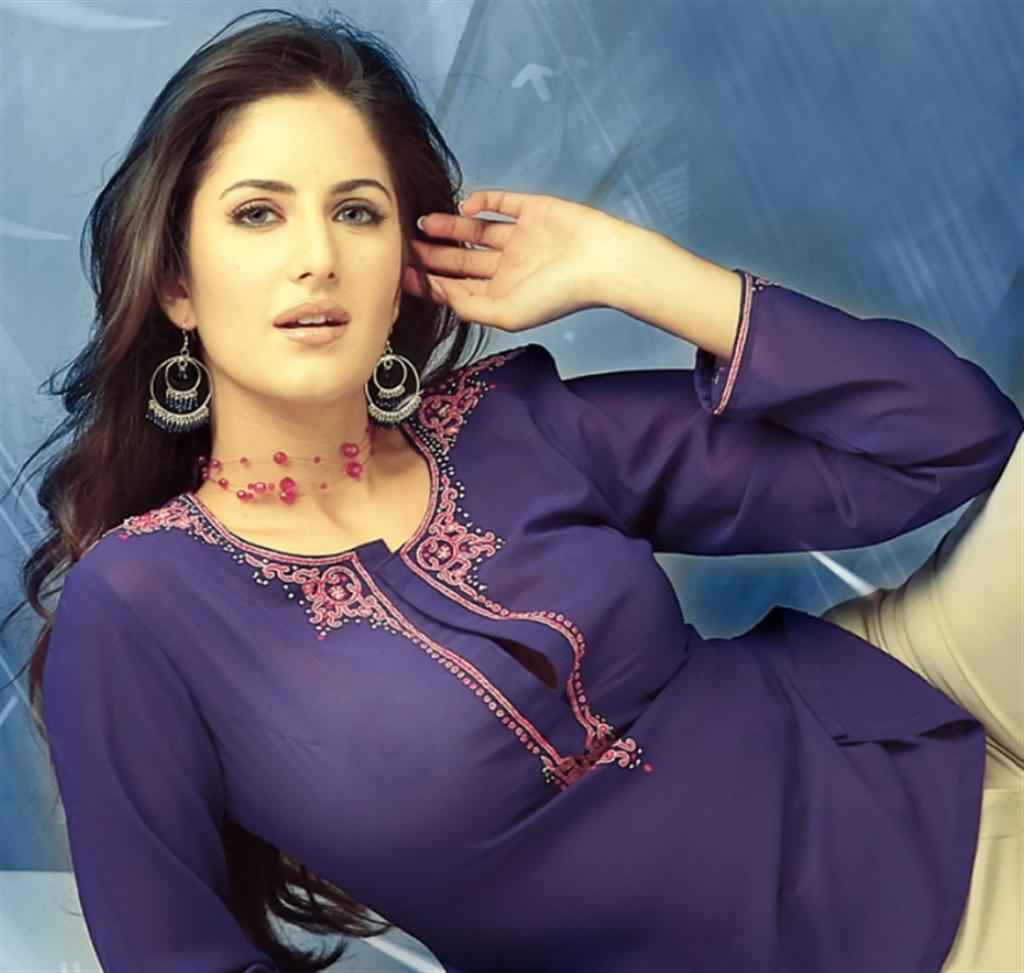 Shahrukh Khan Hd Wallpapers 2012 Pic Katrina Kaif Wears Transparent Dress In Blue I
