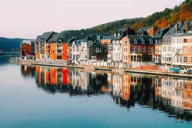 السياحة في بلجيكا افضل 10 مناطق الجذب السياحي  في بلجيكا تستحق زيارتك 2020