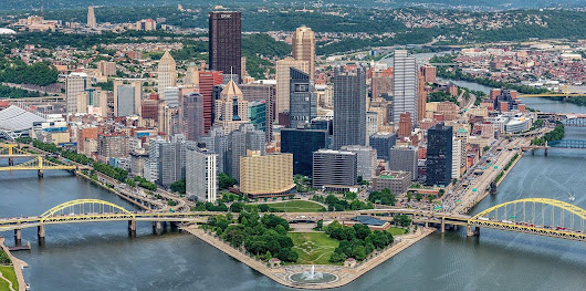 Why Invest in Pittsburgh Real Estate?