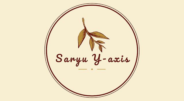 SARYU Y-AXIS.