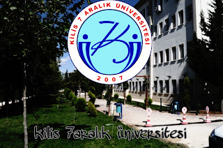 Kilis 7 aralık üniافتتاح التسجيل على جامعة كلس  2019