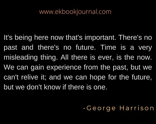 Quote of the day | George Harrison
