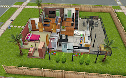 Sims Freeplay Housing: DIY Home Quest!