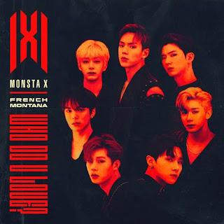 [Single] Monsta X - WHO DO U LOVE? (MP3) full m4a zip rar 320kbps