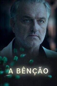 A Bênção 1ª Temporada Torrent - WEB-DL 1080p Nacional