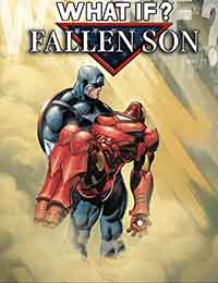 What If? Fallen Son