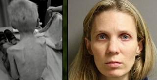 Εικόνες σοκ: Σατανική μητριά κρατούσε φυλακισμένο σε ντουλάπι τον 5χρονο θετό της γιο